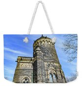 James A. Garfield Memorial Weekender Tote Bag