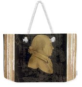 James Madison (1751-1836) Weekender Tote Bag