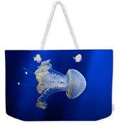 Jellyfish Weekender Tote Bag by Joana Kruse