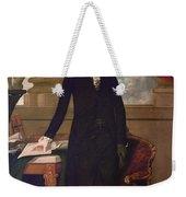 John Jay (1745-1829) Weekender Tote Bag