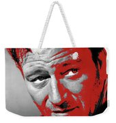 John Wayne 3 Godfathers Publicity Photo 1948-2013 Weekender Tote Bag