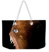 Johnsons Abyssal Seadevil Weekender Tote Bag