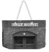 Jonesborough Tennessee - Salt House Weekender Tote Bag