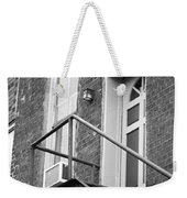 Jonesborough Tennessee - Upstairs Neighbors Weekender Tote Bag