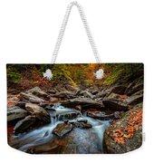 Kaaterskill Creek Weekender Tote Bag