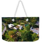 Kingwood Center Gardens Weekender Tote Bag