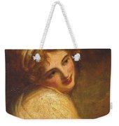 Lady Hamilton Weekender Tote Bag