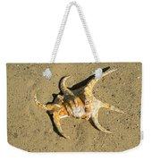 Lambis Arthritica Spider Conch Weekender Tote Bag