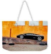 Lamborghini Weekender Tote Bag