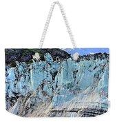 Lamplugh Glacier Weekender Tote Bag