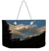 Lanin National Park Weekender Tote Bag