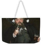Le Bon Bock Weekender Tote Bag