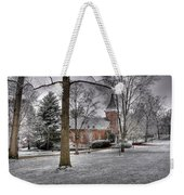 Lee Chapel Weekender Tote Bag