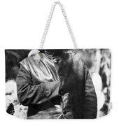 Leon Trotsky (1879-1940) Weekender Tote Bag