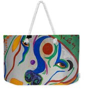 life of Riley Weekender Tote Bag