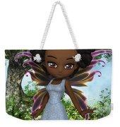 Lil Fairy Princess Weekender Tote Bag