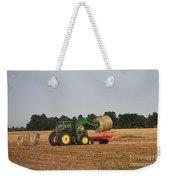Loading Hay Weekender Tote Bag
