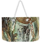 Looking For Hope In A Hopeless Place Weekender Tote Bag