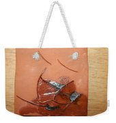 Loss - Tile Weekender Tote Bag