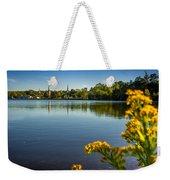 Mahone Bay Weekender Tote Bag