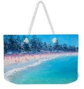 Manly Beach  Weekender Tote Bag