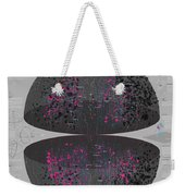 Map Of The Entire Universe Superclusters And Voids Weekender Tote Bag