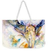 Marie's Eagle Weekender Tote Bag