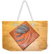 Mask - Tile Weekender Tote Bag