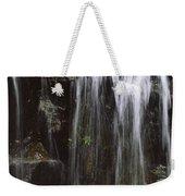 Maui Waterfall Weekender Tote Bag