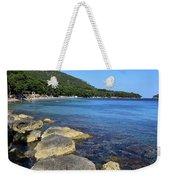Mediterranean Seascape  Weekender Tote Bag