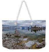 Mono Lake Weekender Tote Bag
