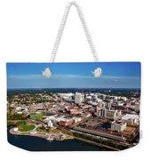 Montgomery Alabama Weekender Tote Bag