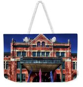Montgomery Union Station Weekender Tote Bag
