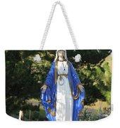 Mother Cabrini Shrine Weekender Tote Bag