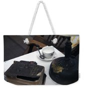 Museum Artifacts Weekender Tote Bag