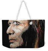 Native American Weekender Tote Bag