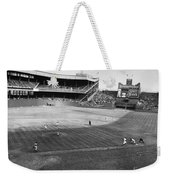 New York: Polo Grounds Weekender Tote Bag