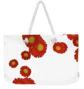 Nice Patterns Weekender Tote Bag