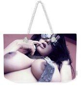 Nude Photos Weekender Tote Bag