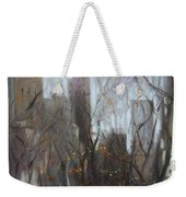 Nyc Central Park Weekender Tote Bag
