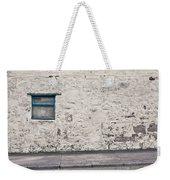 Old Wall Weekender Tote Bag