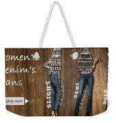 Onlineclues Weekender Tote Bag