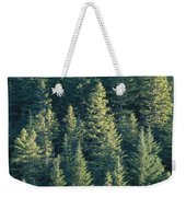 Oregon, Cascade Mountain Weekender Tote Bag