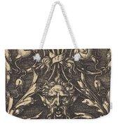 Ornament Weekender Tote Bag
