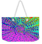 Outer Space Weekender Tote Bag