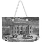 Paris Observatory, 17th Century Weekender Tote Bag