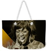 Patti Labelle Collection Weekender Tote Bag