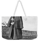 Paul Cezanne (1839-1906) Weekender Tote Bag