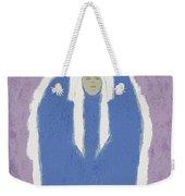 Peacekeeper Weekender Tote Bag