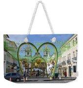 Pelourinho - The Historic Center Of Salvador Weekender Tote Bag